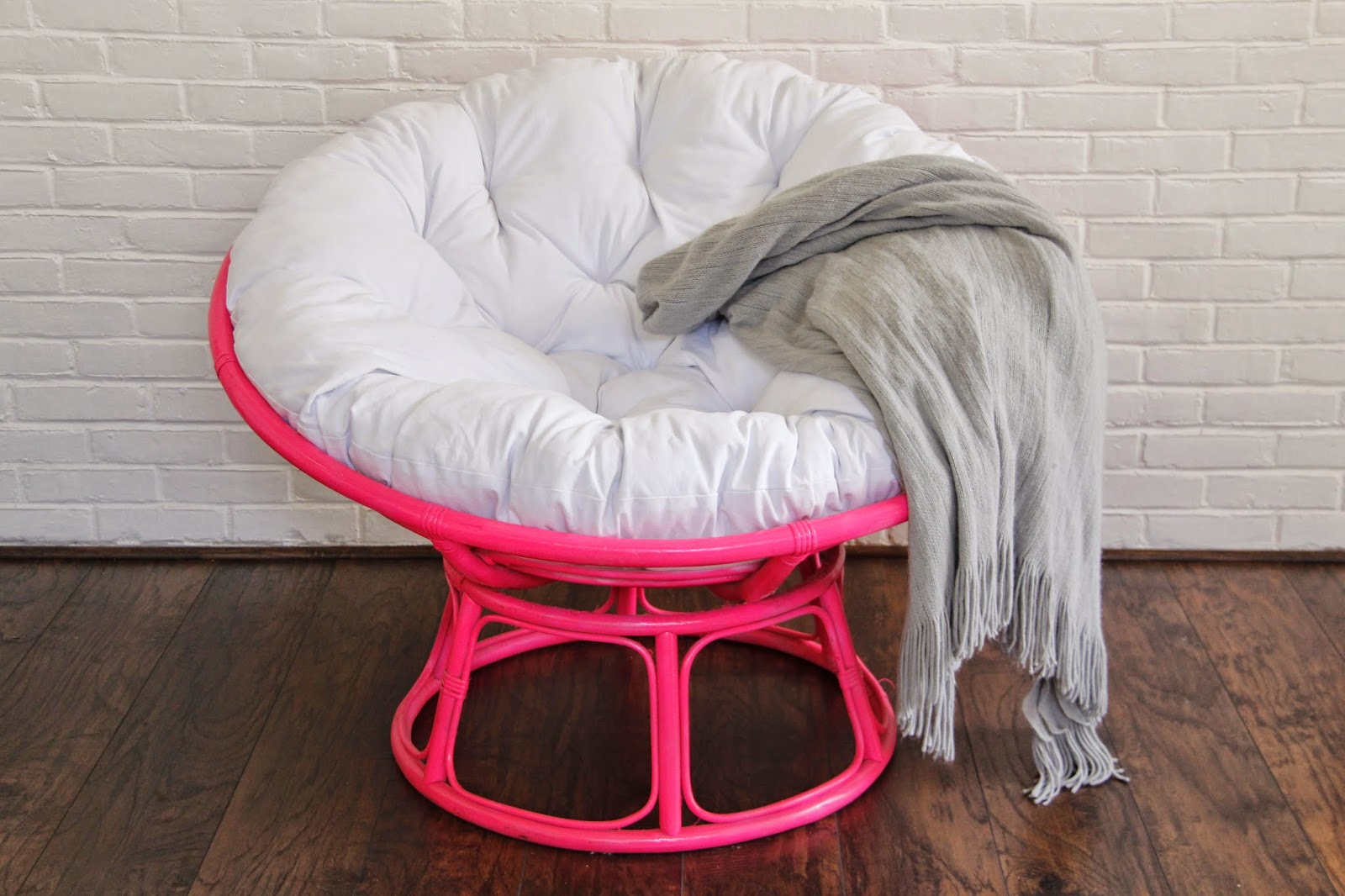 Papasan Cushion | Papasan Swivel Chair Cushion | Popason Chair