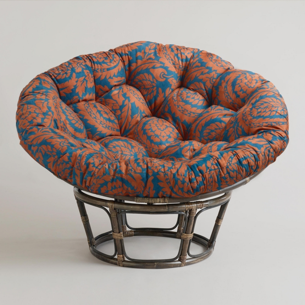 Papasan Cushion Sale | Papasan Cushion | Papasan Chair for Sale