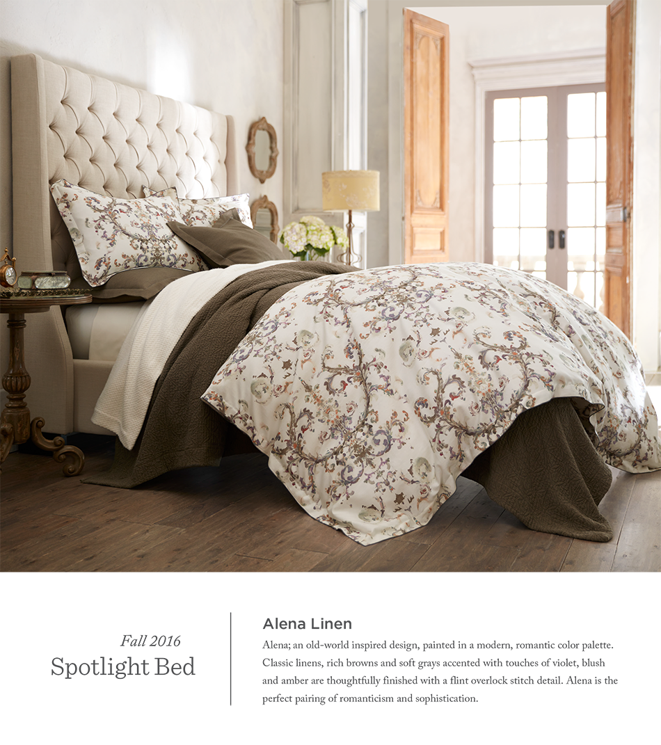 Peacock Alley | Peacock Bedspread | Peacock Queen Bedding