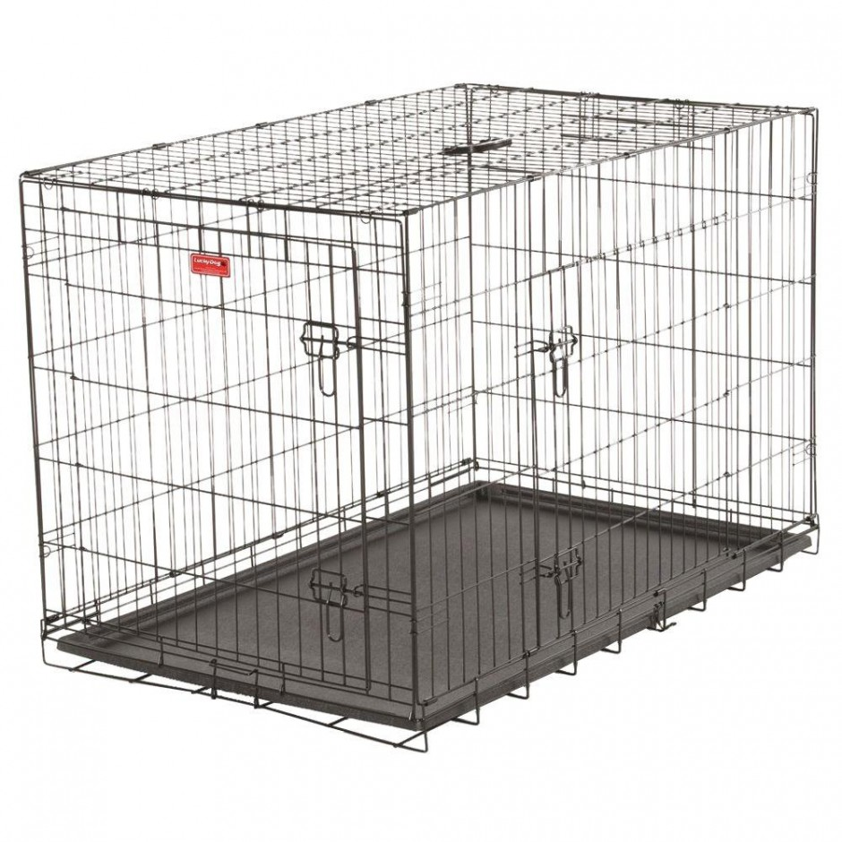 Pet Cage Walmart | Small Dog Crate Amazon | Midwest Dog Crates