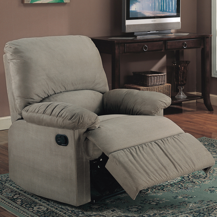 Recliner Gliders and Ottomans | Glider Recliner | Swivel Glider