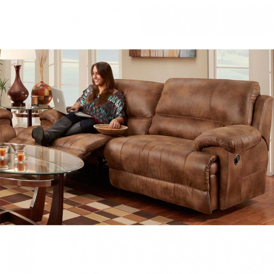 Recliner With Heat And Massage | Stratolounger | Massaging Recliner Chairs