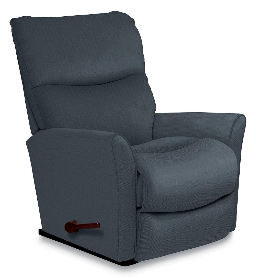 Reclining Rocking Chair | Upholstered Rocker | Glider Recliner