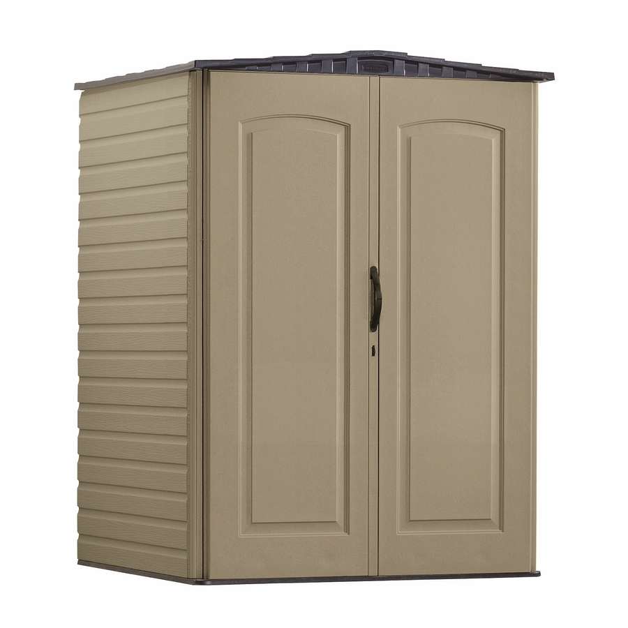 Resin Storage Sheds | Rubbermaid Sheds | Rubbermaid Large Horizontal Storage Shed