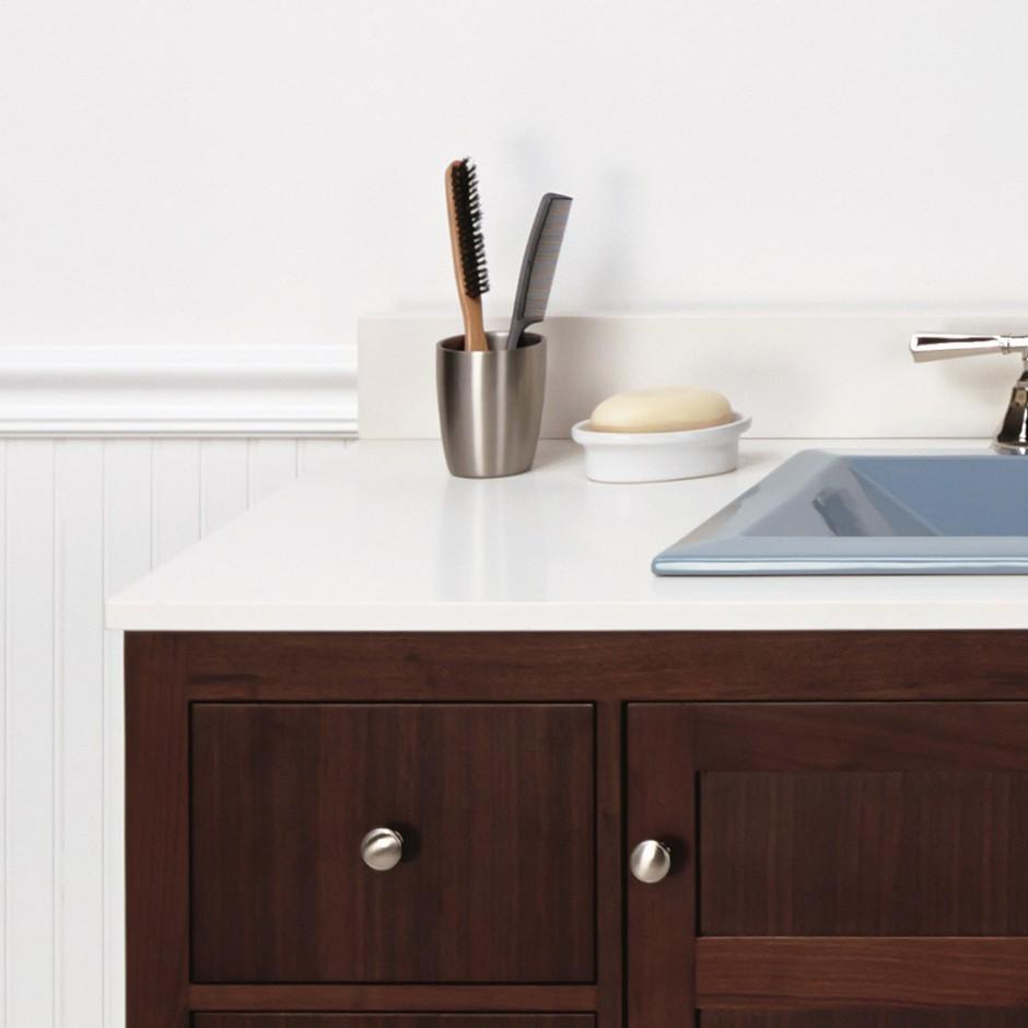 Ronbow Techstone | Ronbow Vanity Tops | Bathroom Vanity Manufacturers