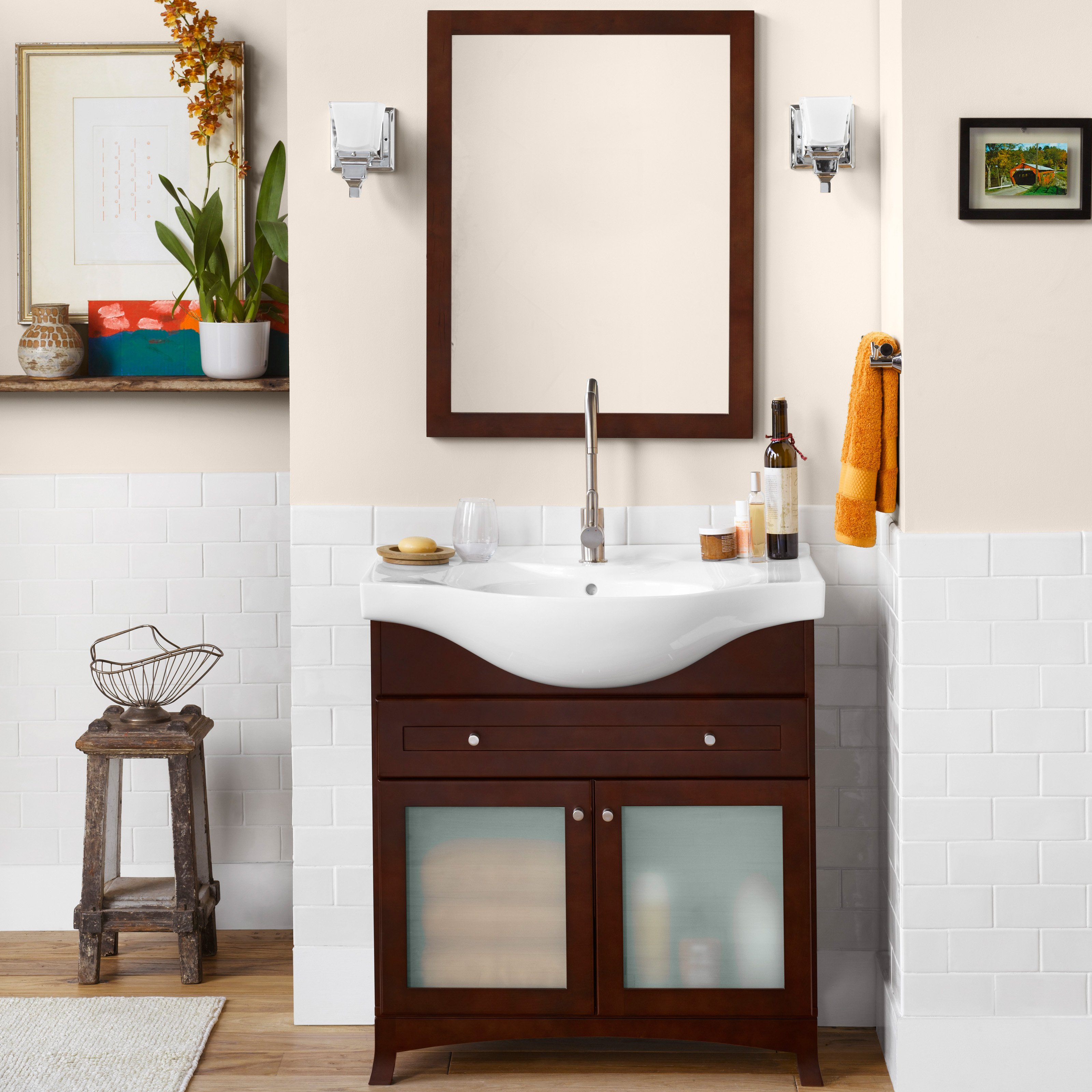 Ronbow Vanity Prices | Ronbow Vanity Tops | Ronbow Medicine Cabinet