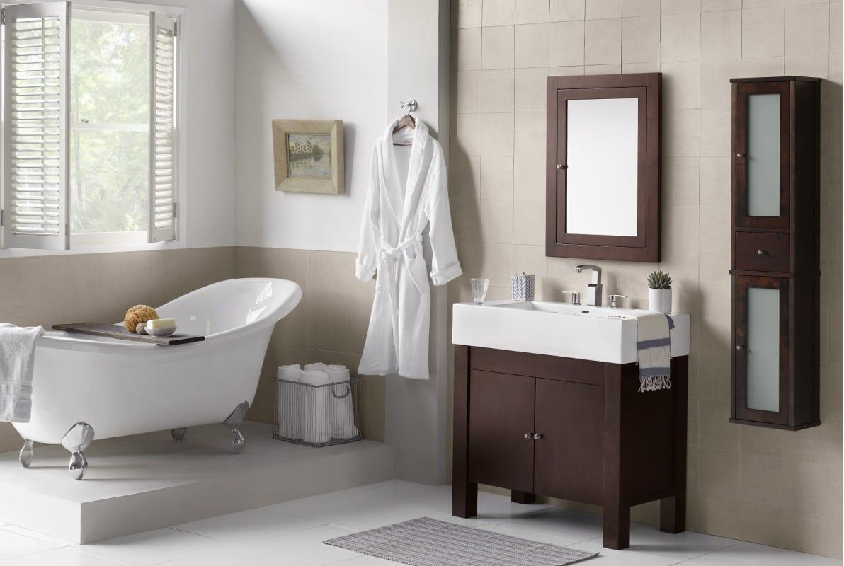 Ronbow Vanity Top | Bathroom Vanity Manufacturers | Ronbow Vanity Tops
