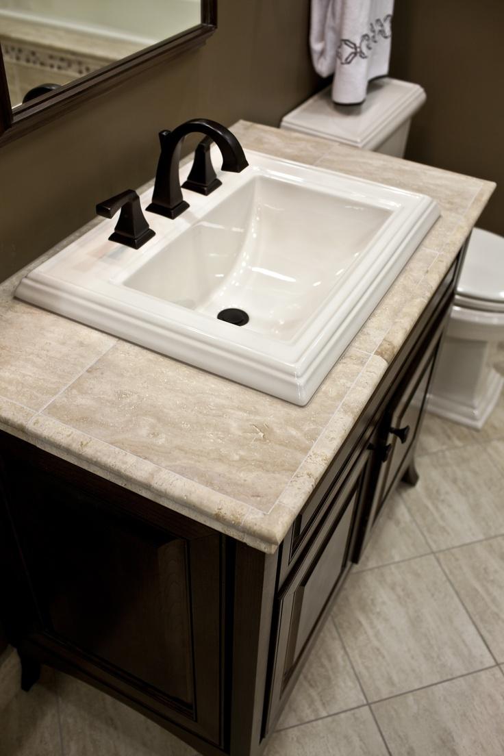 Ronbow Vanity Tops | Bathroom Vanity Companies | Ronbow Devon