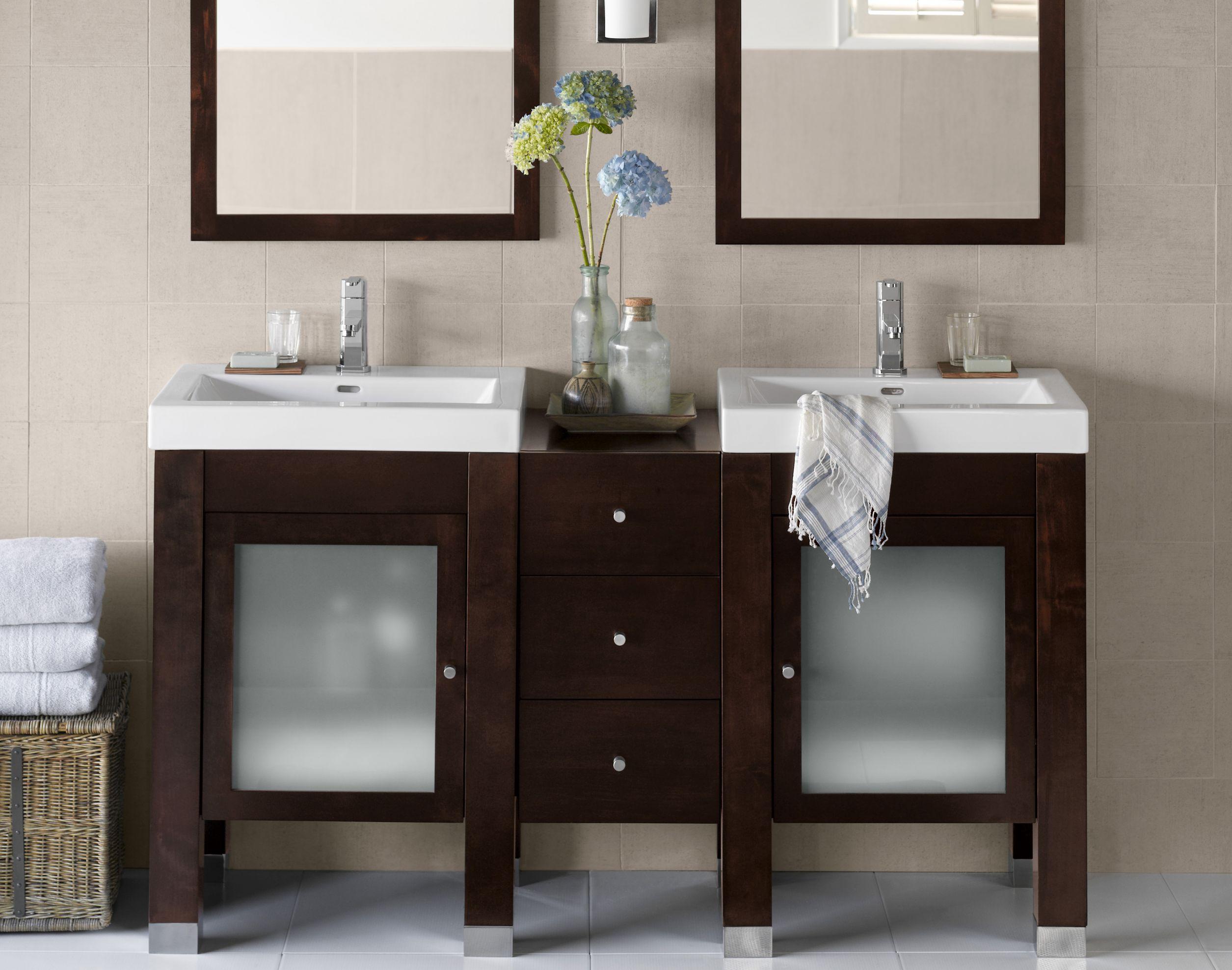 Custom 30 Bathroom Vanities Home Depot Usa Design Inspiration