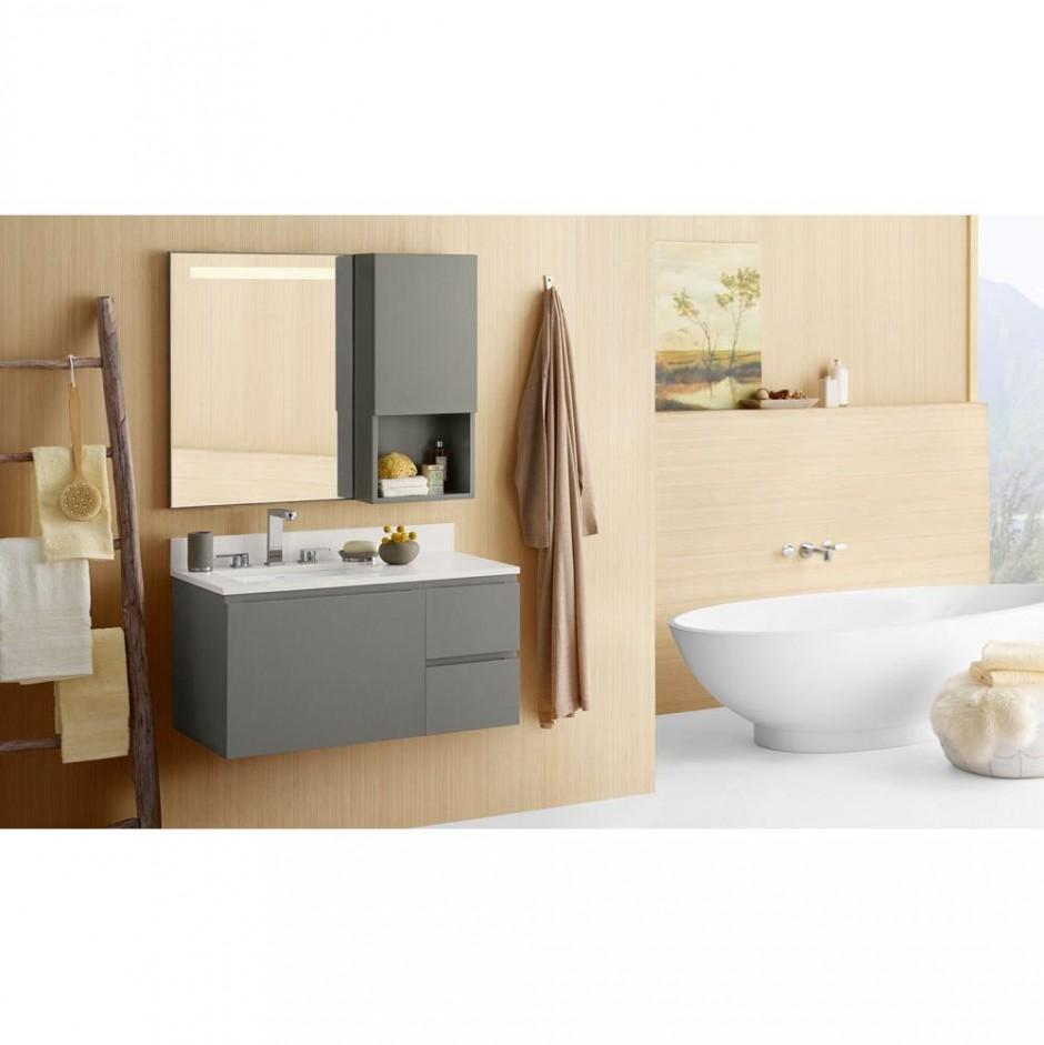 Ronbow Vanity Tops | Ronbow Medicine Cabinets | Vanity Countertops And Sinks