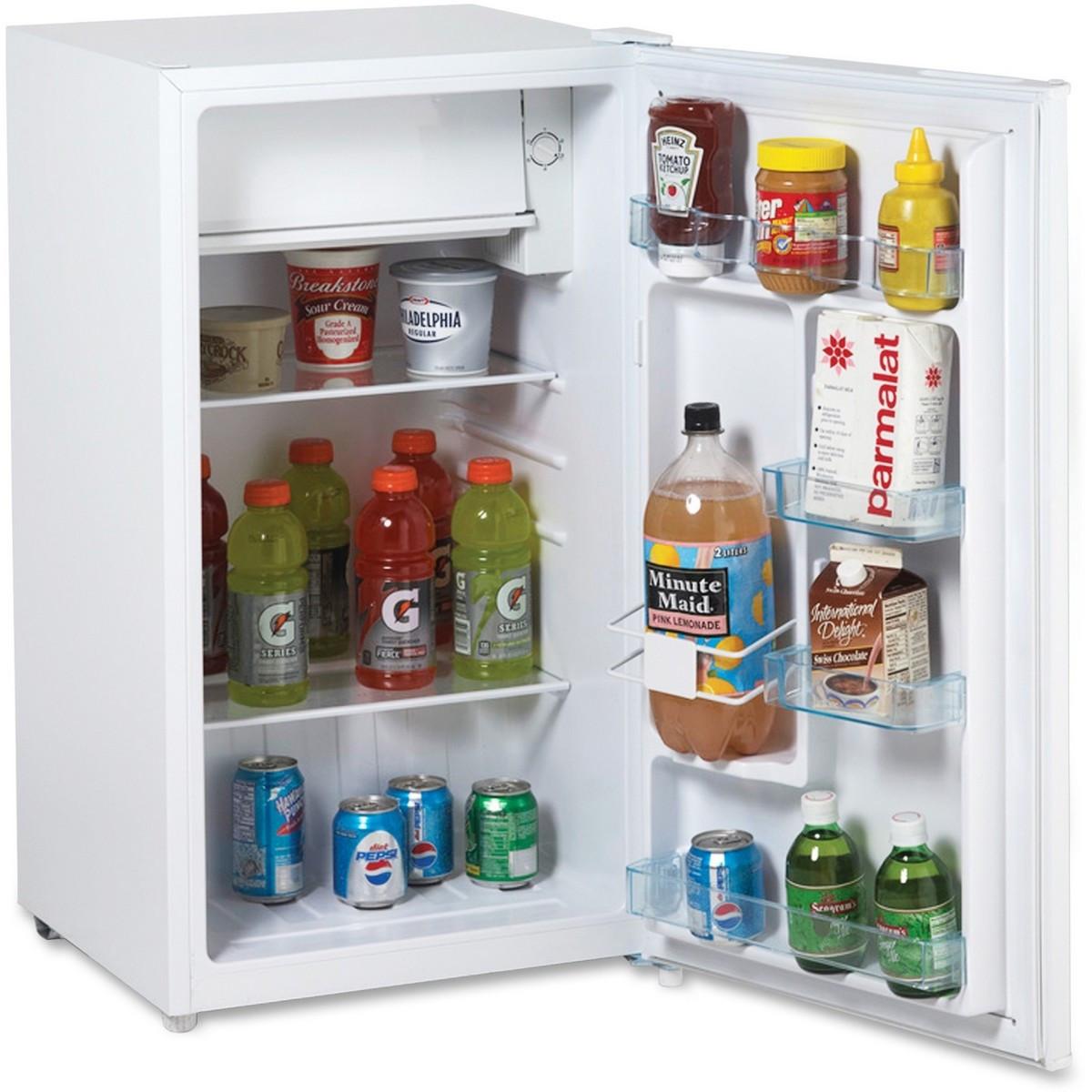 Roper Refrigerator Manual | Avanti Refrigerator | Compact Two Door Refrigerator
