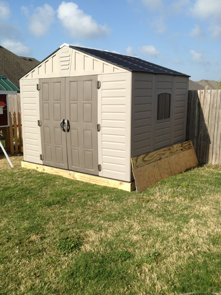 Rubbermaid 7x7 Storage Shed | Storage Sheds Lowes | Rubbermaid Sheds