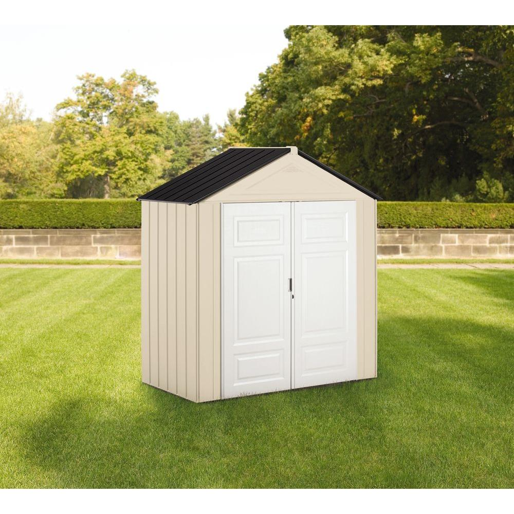 Rubbermaid Sheds | Home Depot Rubbermaid Shed | Rubbermaid Storage Shed 7x7
