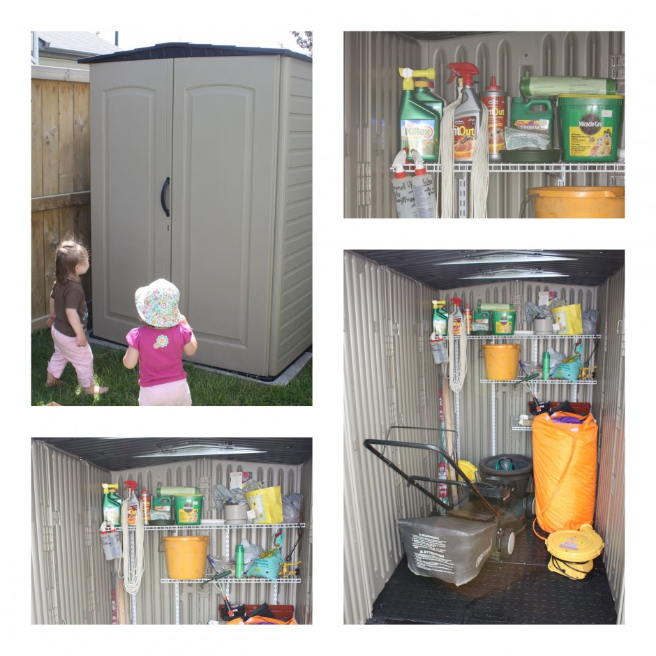 Rubbermaid Sheds | Resin Sheds | Resin Shed Home Depot