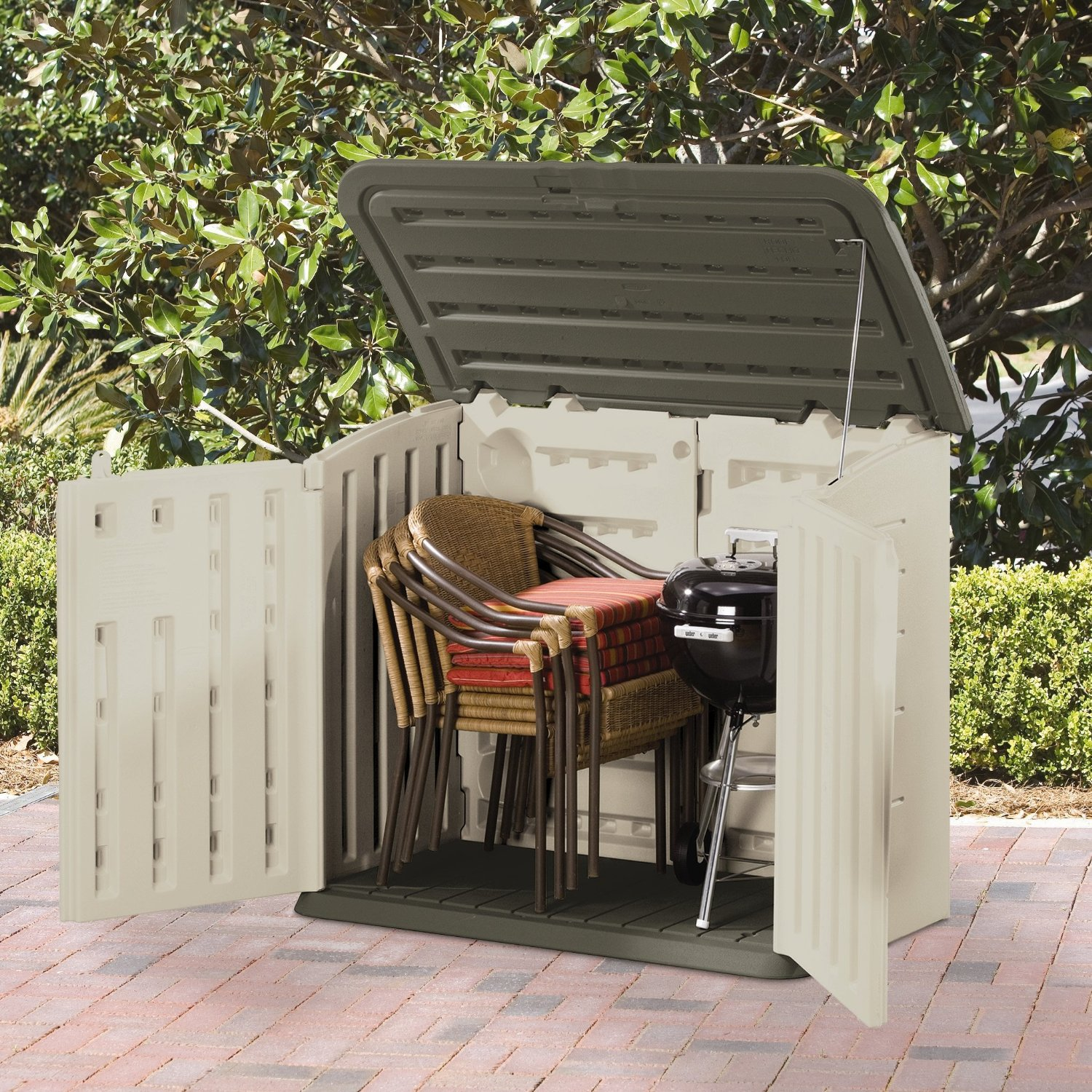 Rubbermaid Sheds | Rubbermaid Sheds 7x7 | Rubbermaid Storage Shed
