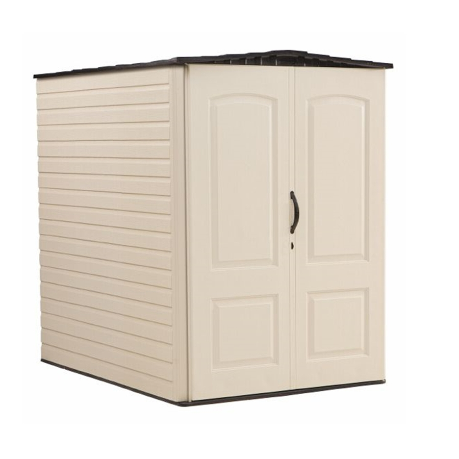 Rubbermaid Sheds | Rubbermaid Vertical Shed | Shed Costco