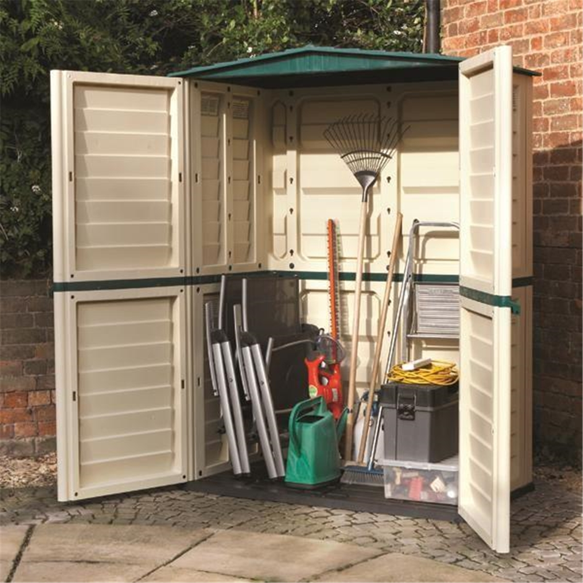 Rubbermaid Storage Shed Lowes | Rubbermaid Sheds | Rubbermaid Large Vertical Storage Shed