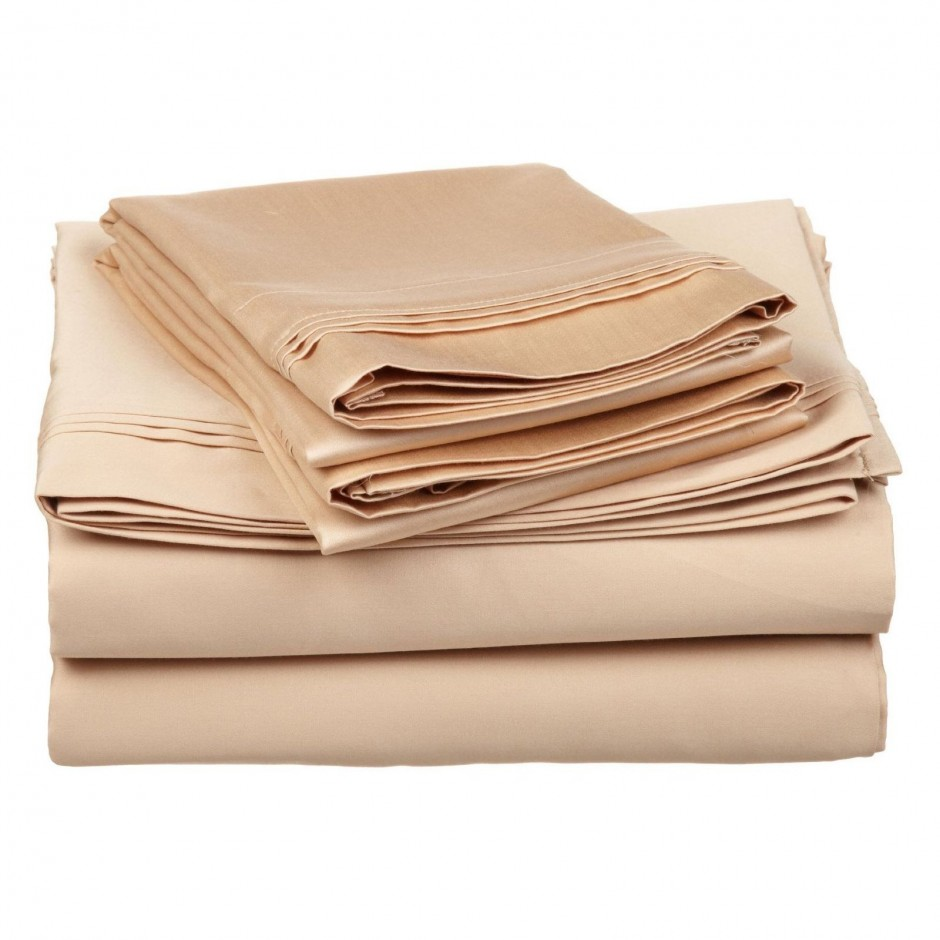 Sateen Egyptian Cotton Sheets | Egyptian Cotton Sheets | Penny's Sheets