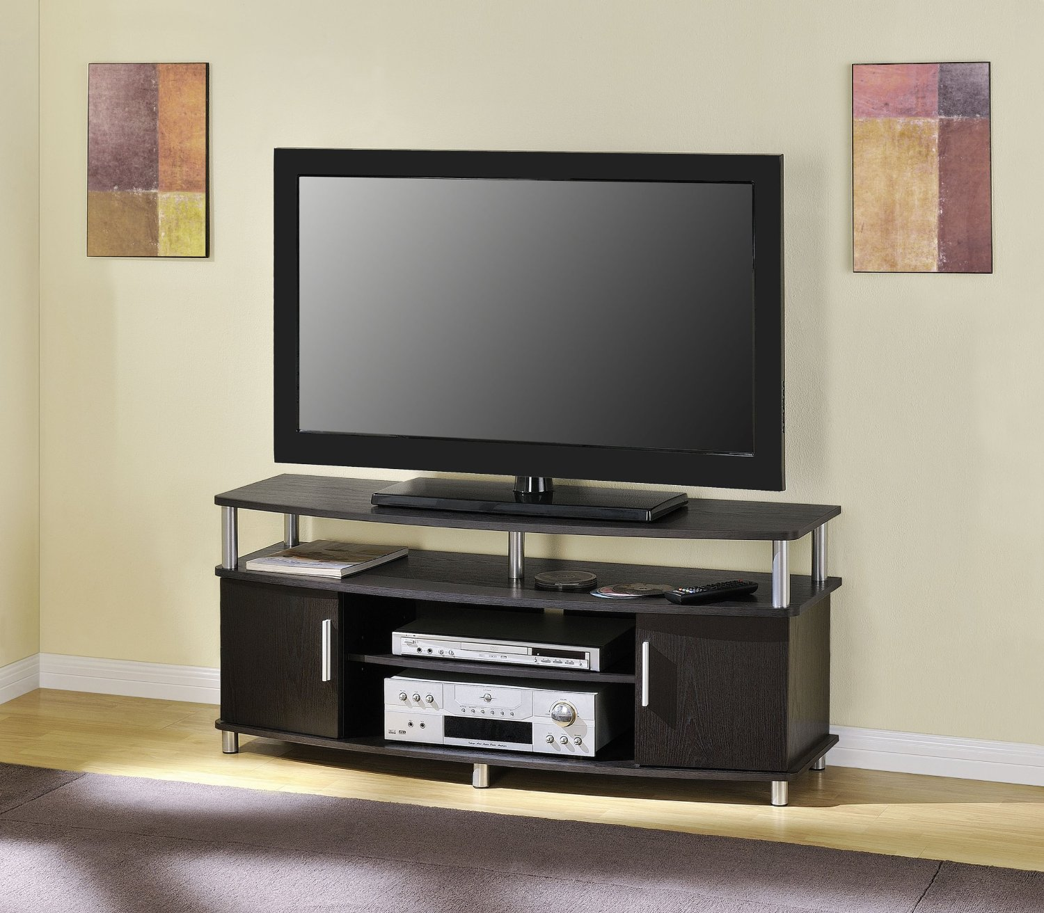Sauder Entertainment Center Discontinued | Sauder Tv Stands | Tv Stands Sauder