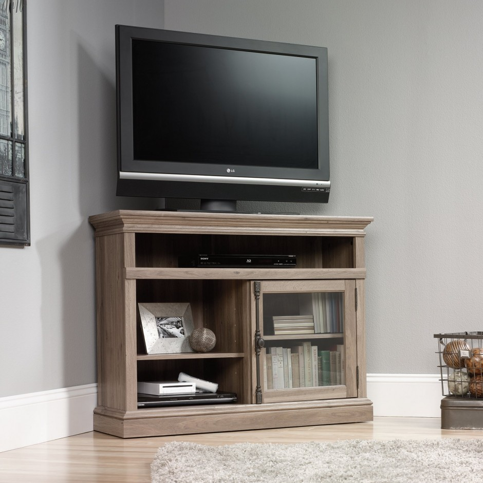 Sauder Entertainment Centers | Highboy Wood Tv Stand | Sauder Tv Stands