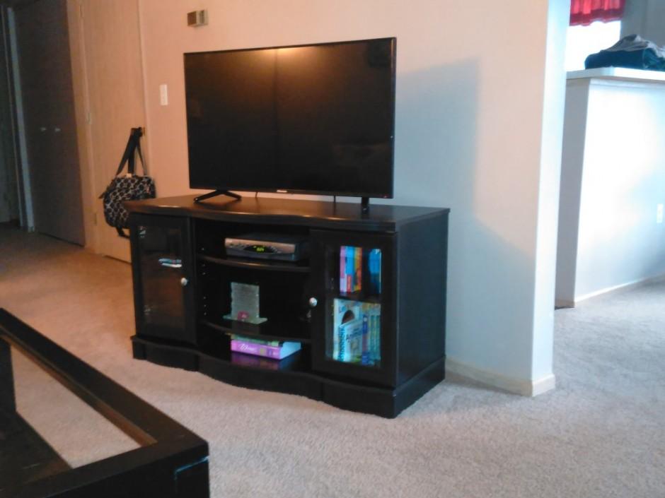 Sauder Palladia Tv Stand | Sauder Tv Stands | Sauder Registry Row Tv Stand
