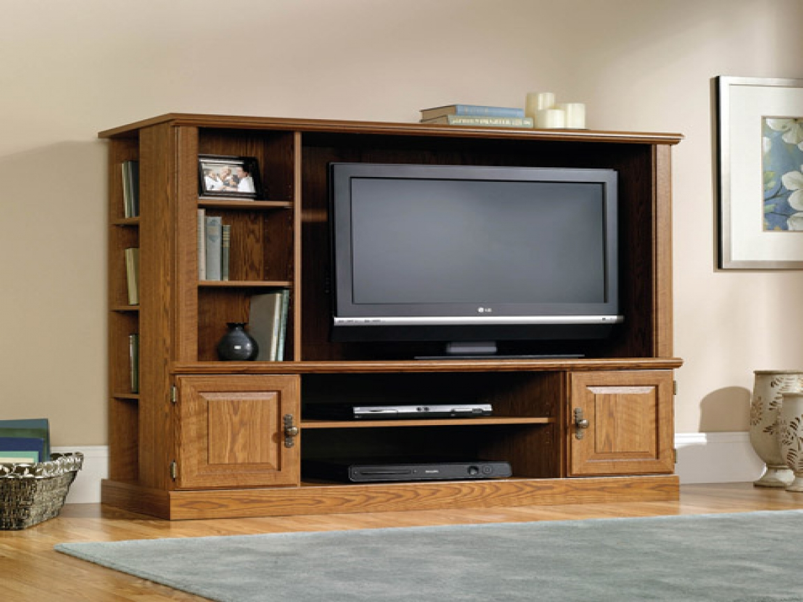Sauder Tv Stand | Sauder Tv Stands | Sauder Entertainment Center Discontinued