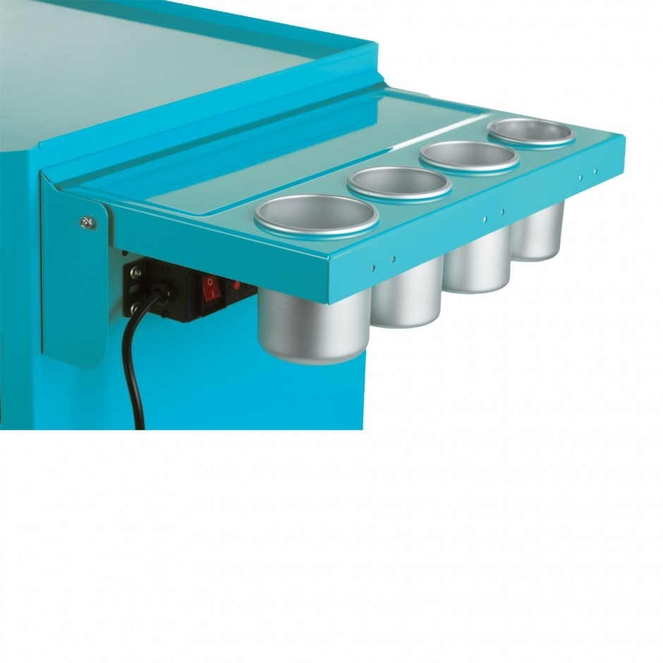 Sears Craftsman Toolbox | 52 Inch Tool Box | Viper Tool Storage