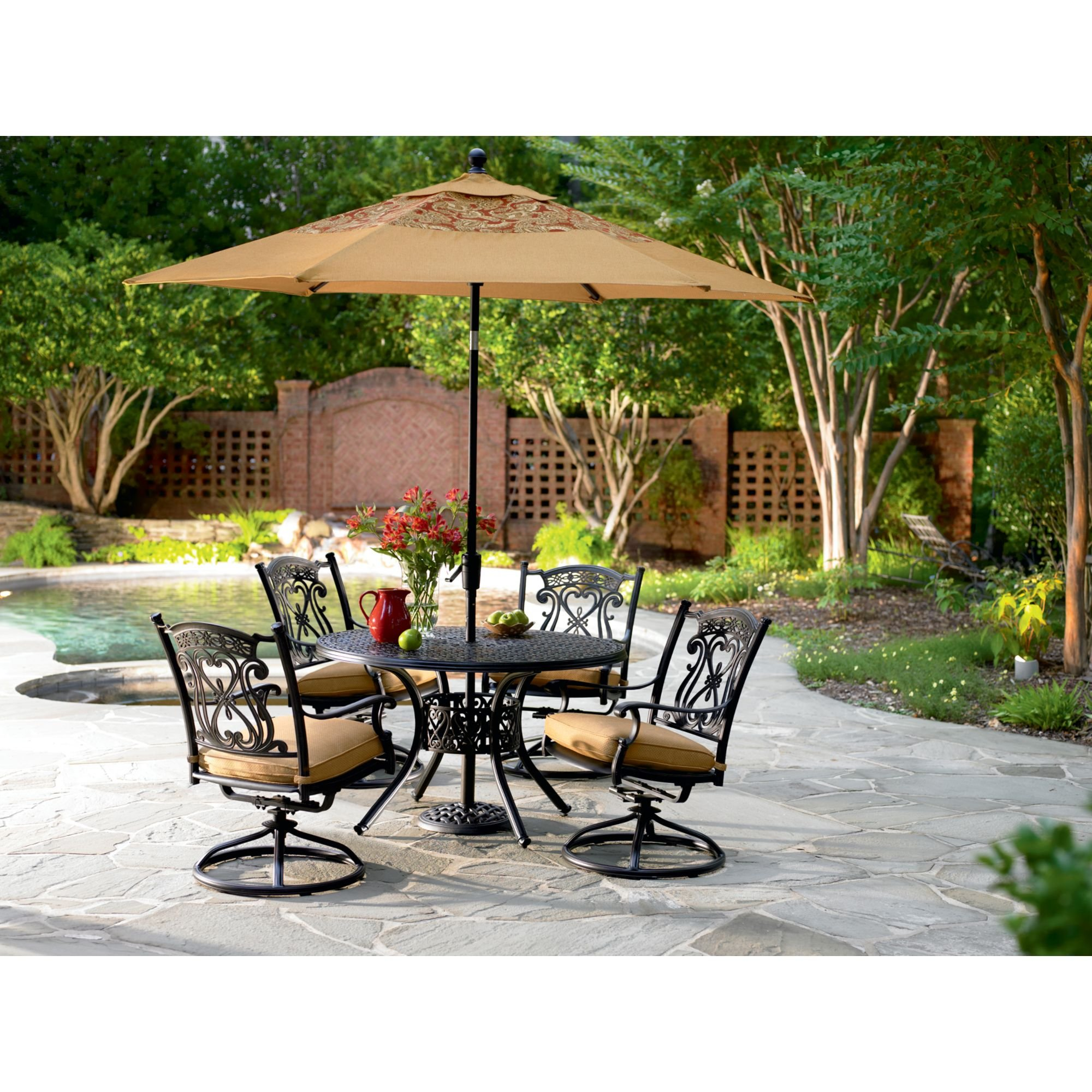 patio luxury outdoor new design your best furniture of home for df amazon