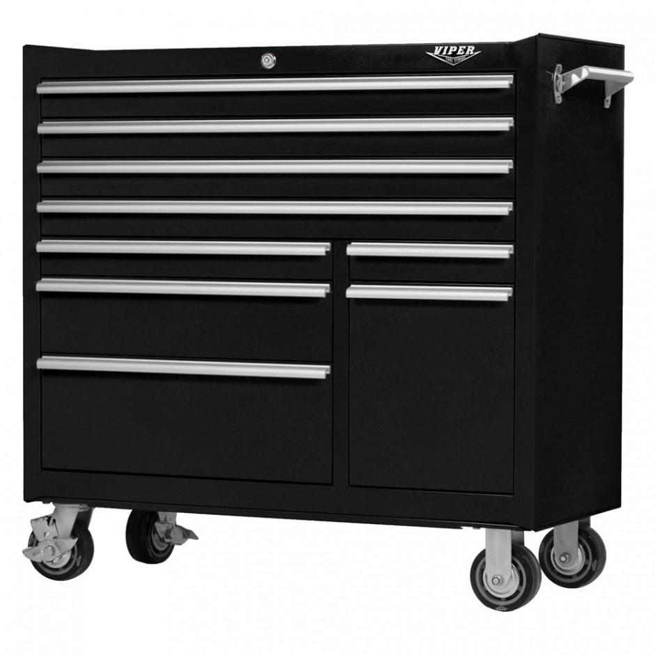 Sears Rolling Tool Cart | Tool Cabinet Sears | Viper Tool Storage
