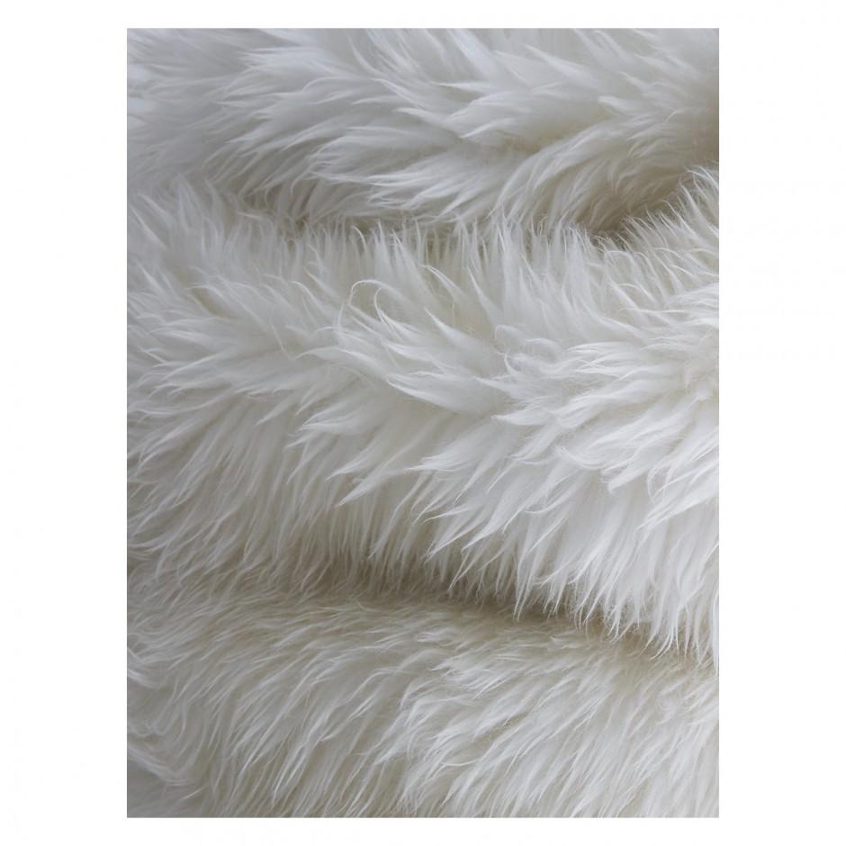 Sheepskin Beanbag | Faux Leather Bean Bag Cover | Sheepskin Beanbags