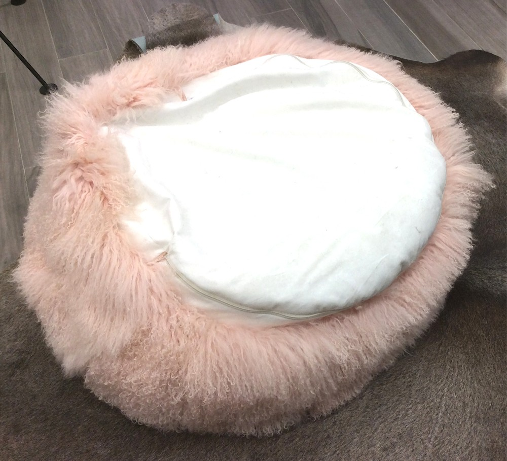 Sheepskin Beanbag | Outdoor Beanbags | Jumbo Bean Bag Chairs