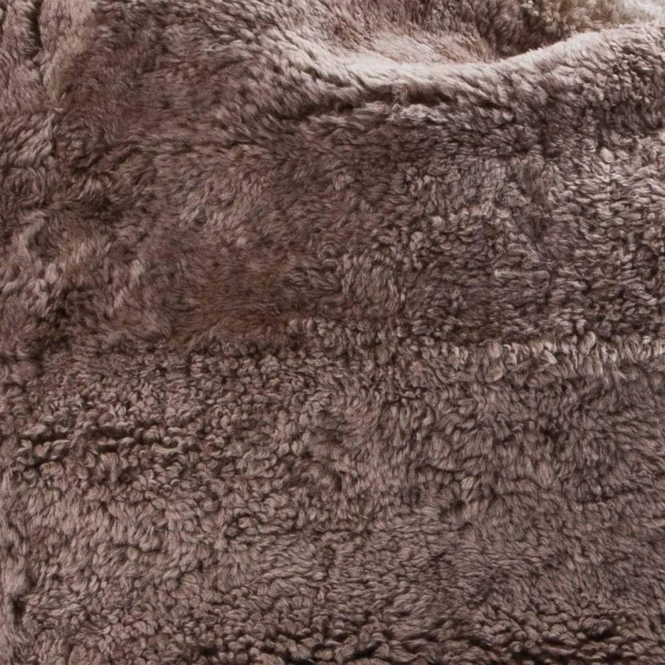 Sheepskin Beanbag | Sheepskin Beanbags | White Fluffy Bean Bag