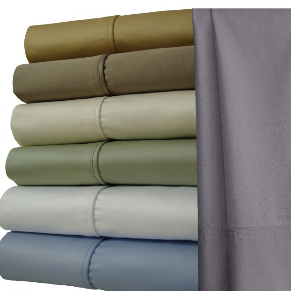Sheets And Pillowcases | Egyptian Cotton Sheet Set | Egyptian Cotton Sheets