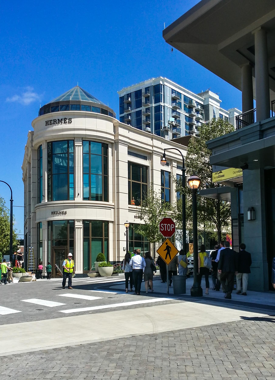 Simple Luxury Apartments in Atlanta Buckhead | Awesome Amli Lindbergh