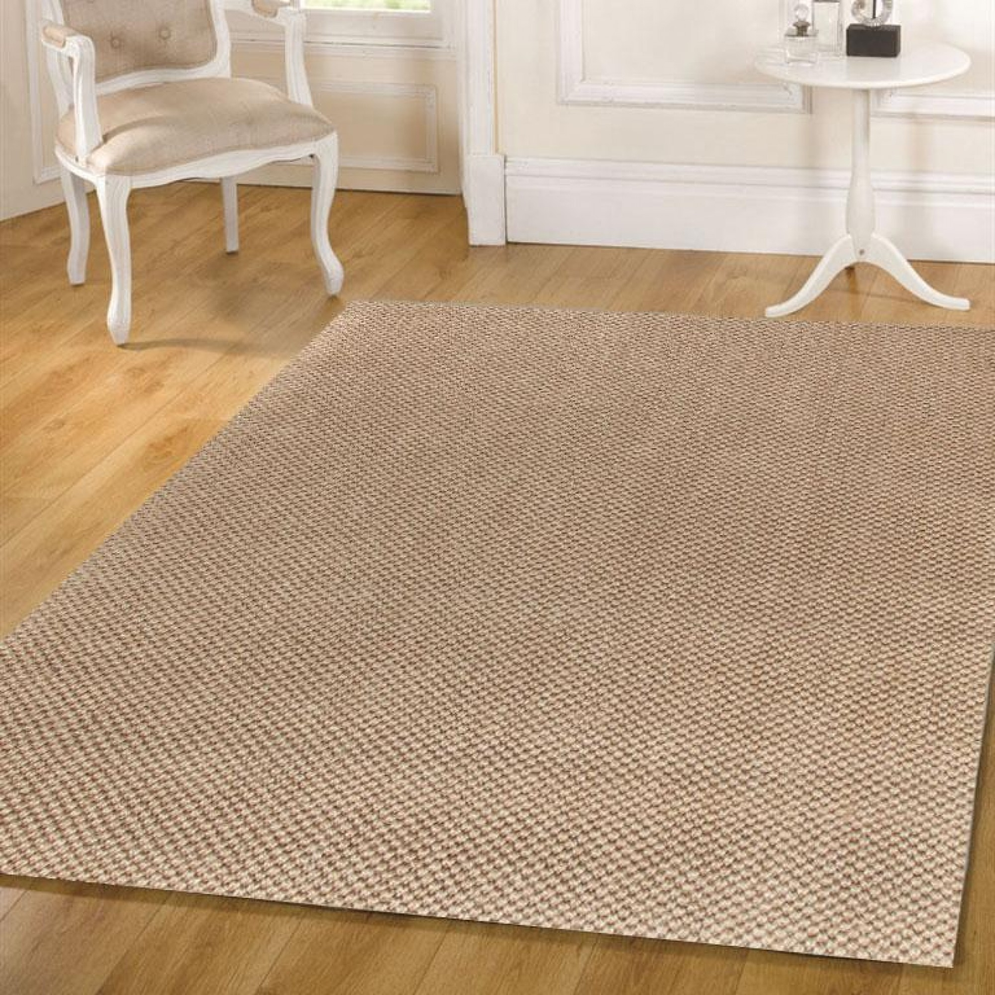 Sisal Rug | Cream Sisal Rug | Synthetic Sisal Rug