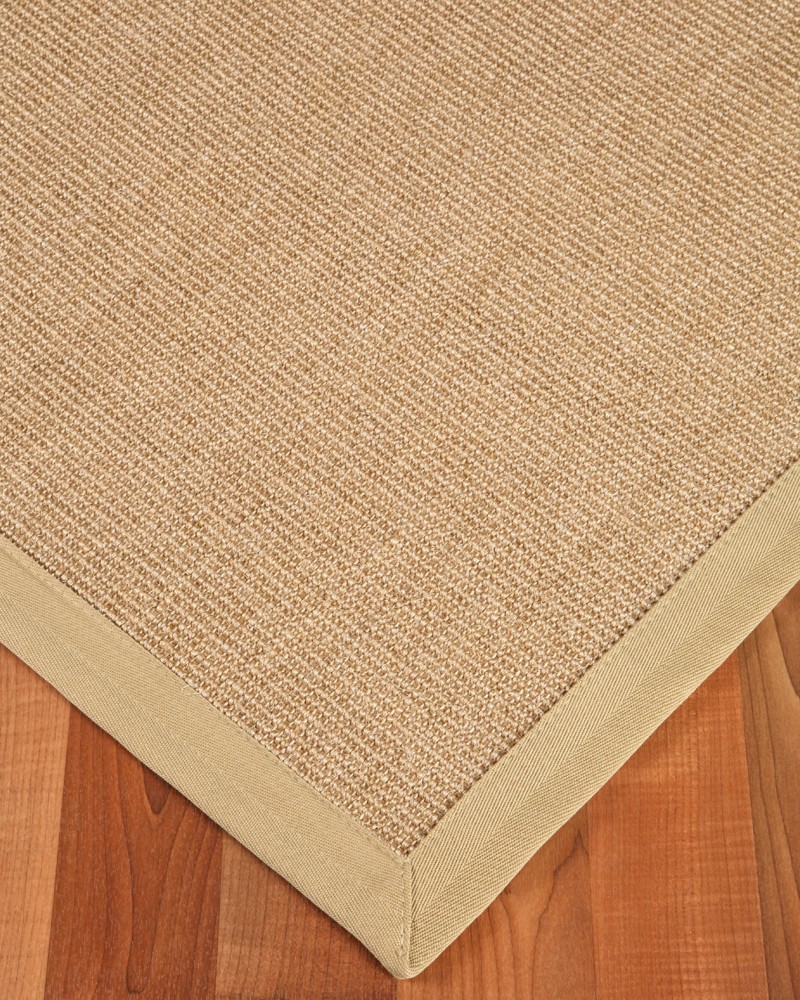 Sisal Rug | Diamond Jute Rug | Sisal Rugs With Borders