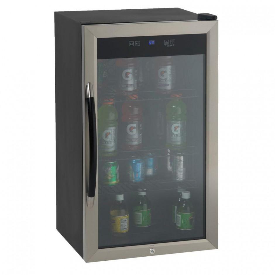 Small Refigerators   Apartment Refrigerator Bottom Freezer   Avanti Refrigerator