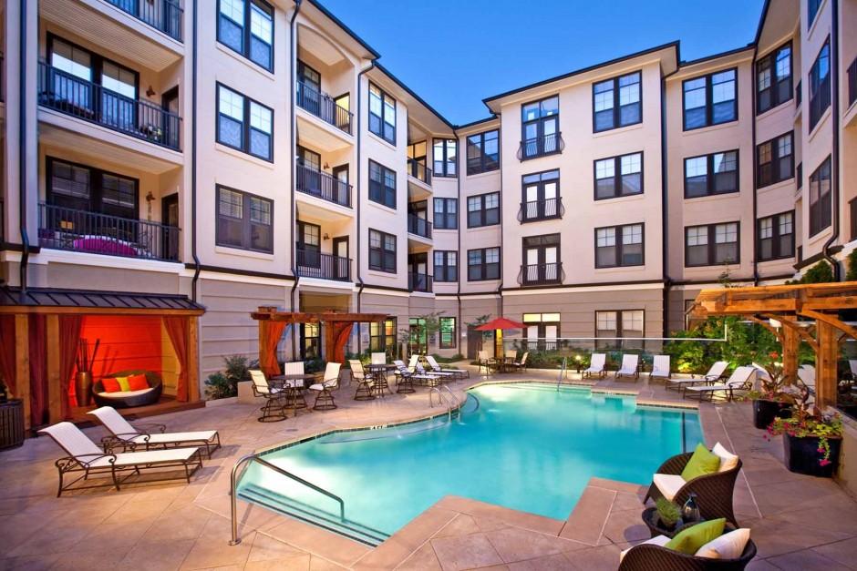 Spectacular Amli Lindbergh | Enticing Luxury Apartments Atlanta Buckhead