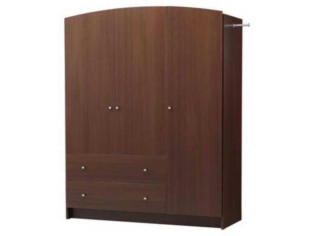 Sports Wardrobe Malfunctions | Brusali Wardrobe | Ikea Brusali Wardrobe Assembly