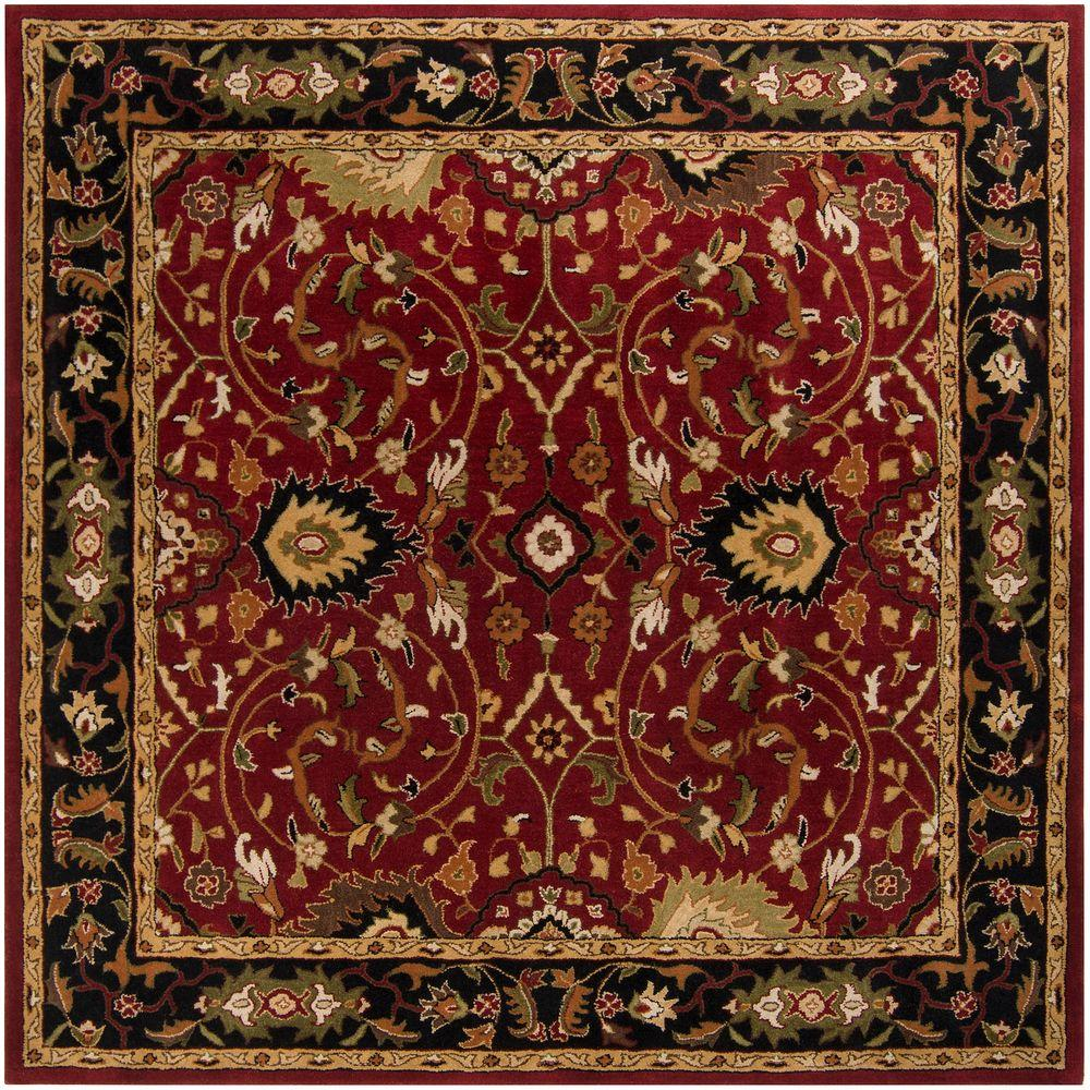 Square Rugs 7x7 | 5x7 Area Rugs Under 50 | Rugs Lowes