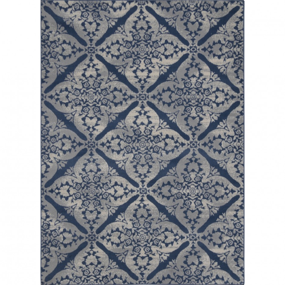 Square Rugs 7x7 | 6 X 9 Rugs | Turquoise Area Rugs
