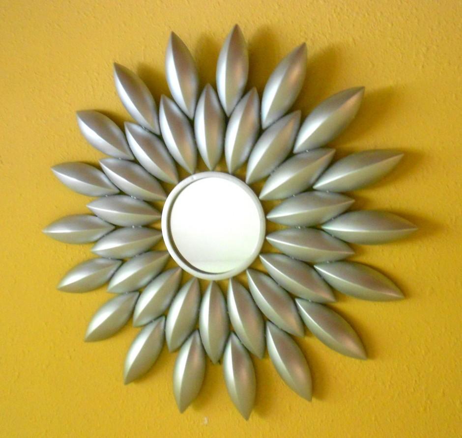 Starburst Mirror | Martha Stewart Sunburst Mirror | Large Sunburst Mirrors