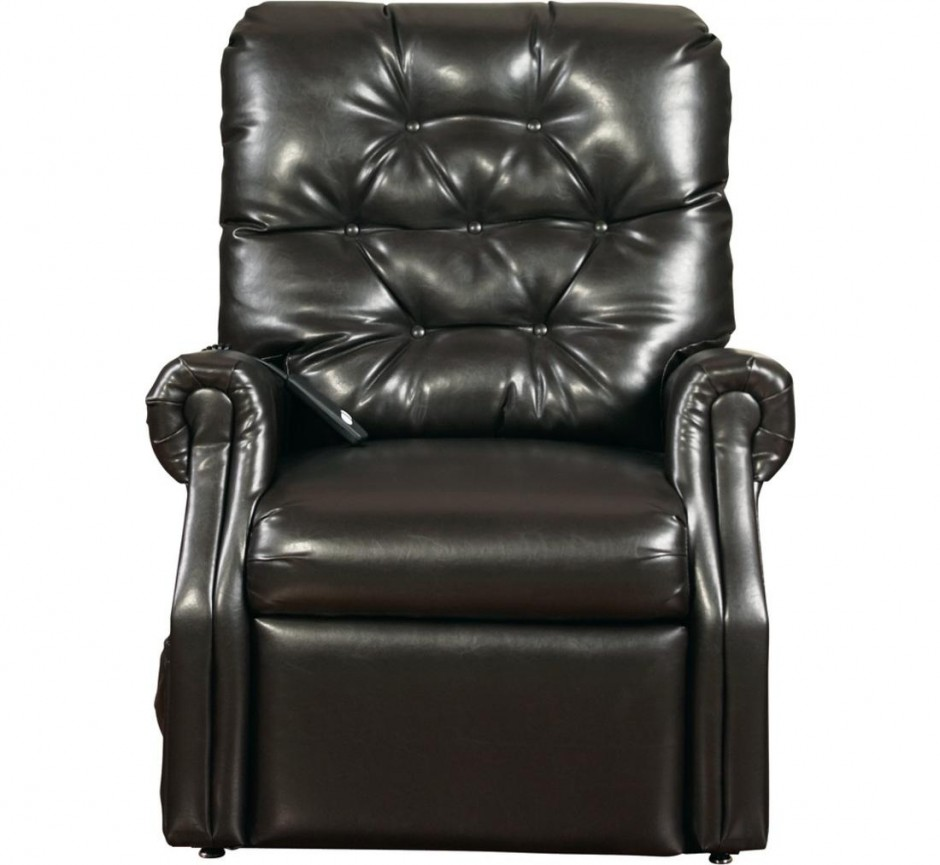 Stratolounger The Big One | Stratolounger | Massage Recliner With Heat