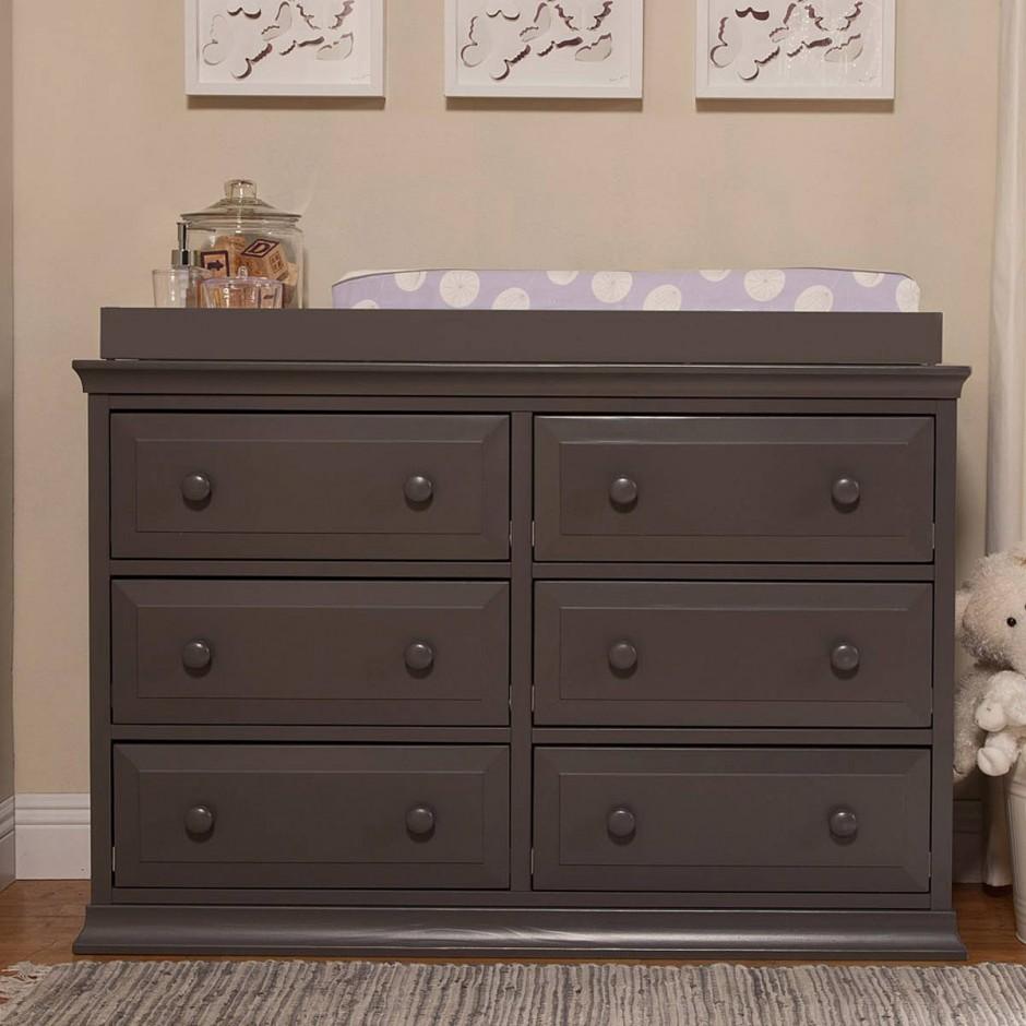 Target 4 Drawer Dresser | Davinci Kalani Set | Davinci Kalani Dresser