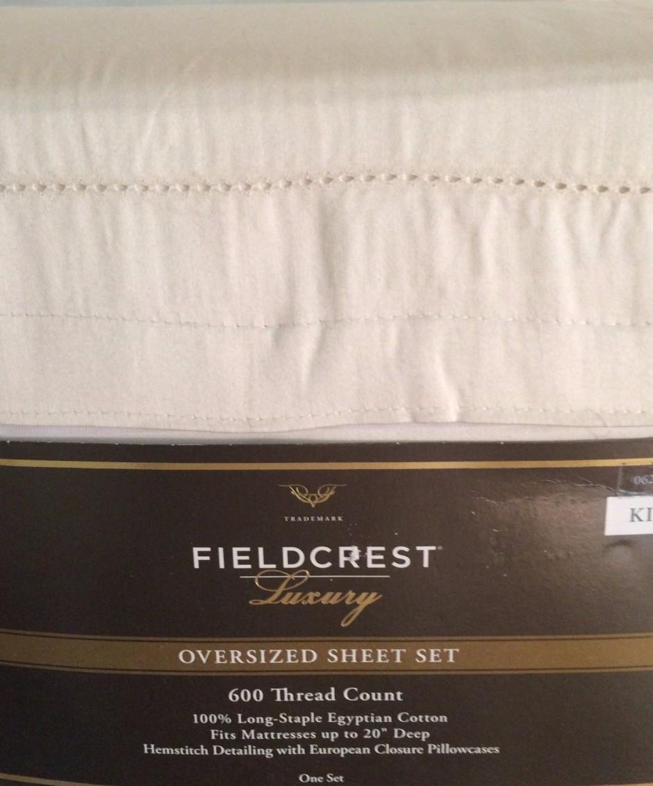 Target Sheets Bedding | Fieldcrest Luxury Sheets | Target Bed Linen