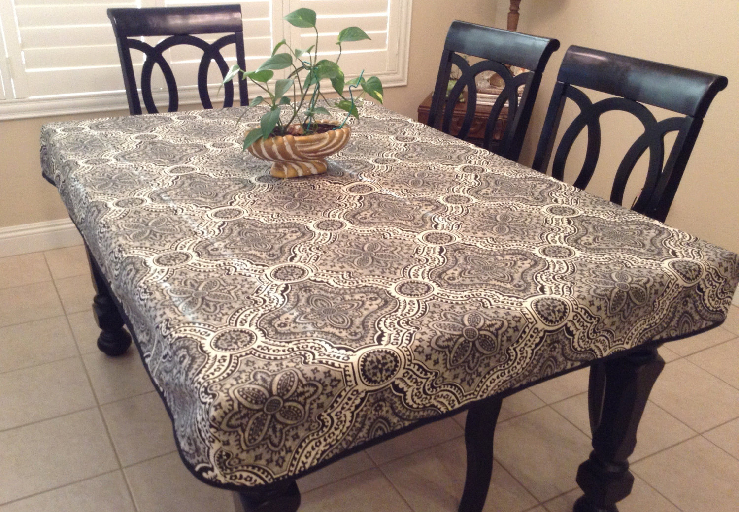Target Vinyl Tablecloth | Vinyl Tablecloths | Party City Vinyl Tablecloth