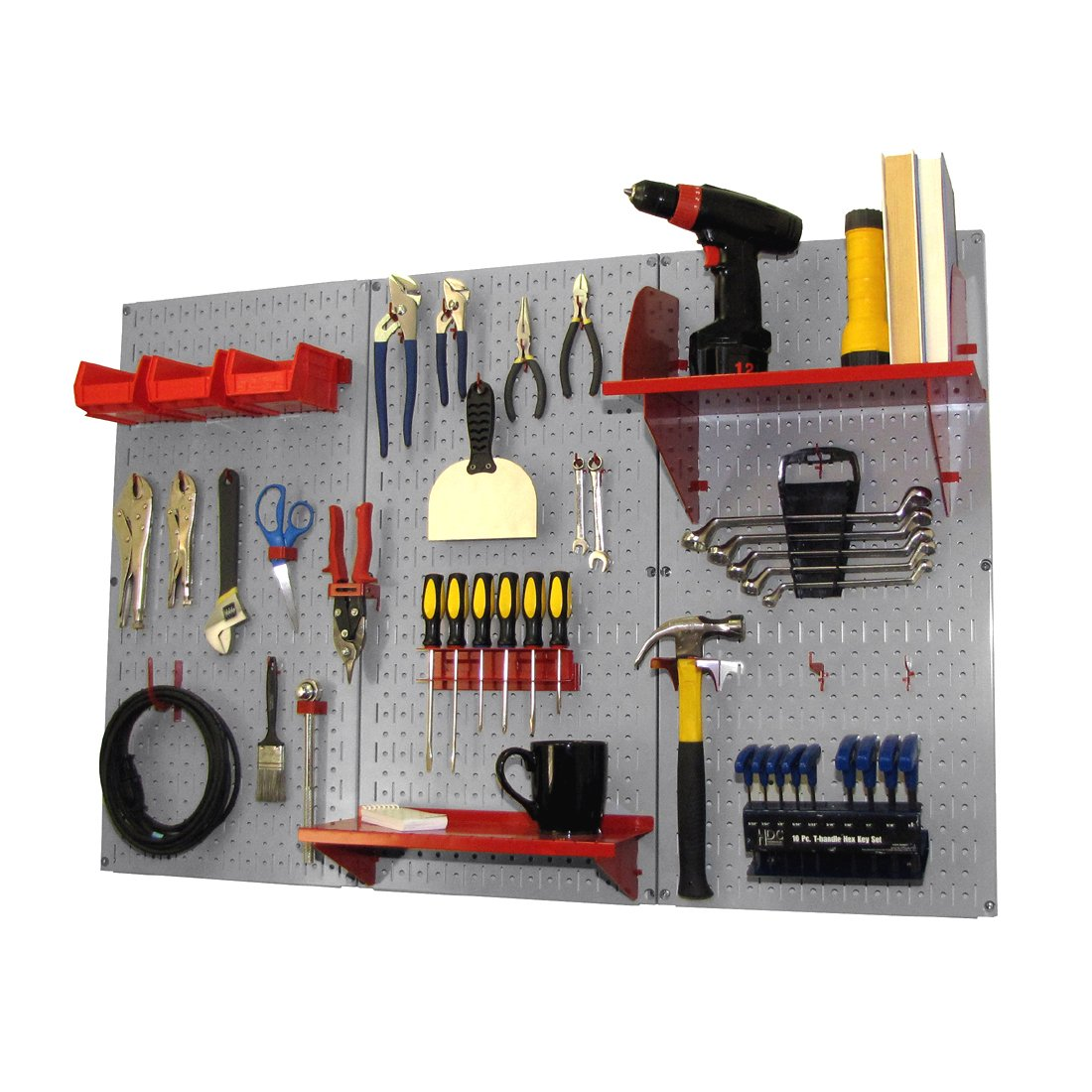 Toolbox Cabinet | Rollaway Carts | Viper Tool Storage