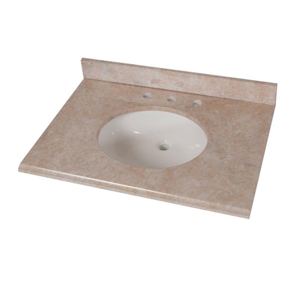 Vanity Materials | Ronbow Vanity Tops | Ronbow Cabinet