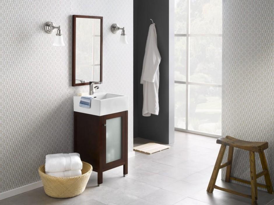 Vanity Tops With Sink | Ronbow Bathroom Sinks | Ronbow Vanity Tops