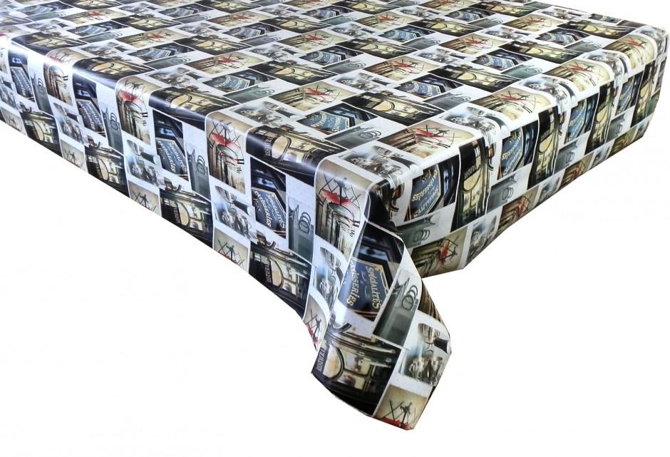 Vinyl Lace Tablecloths | Clear Vinyl Tablecloth Roll | Vinyl Tablecloths